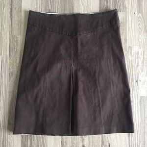 🎉 Beautiful Brown GAP Skirt 🎉